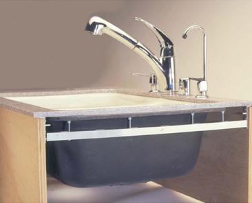 Sink Installation Information Ceco Sinks
