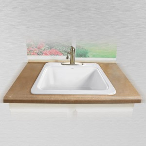 "Big Horn 857 Laundry Tray 25"" X 22"""