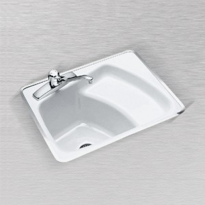 "Mammoth 860 Rectangular Laundry Tray 26"" X 21"""