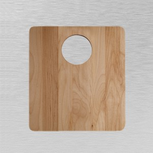 Wood Cutting Board - Daytona