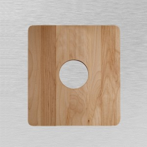 Wood Cutting Board - Aliso