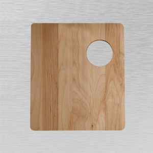 Wood Cutting Board - Newport
