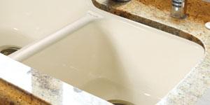 Ceco Kitchen Sinks Cast iron sinks cast iron enameled sinks ceco sinks why choose cast iron sinks workwithnaturefo